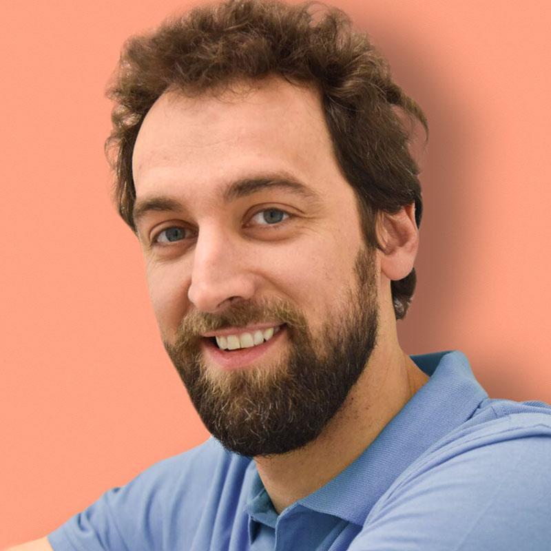 Odontoiatra - Dott. Gabriele Cesana