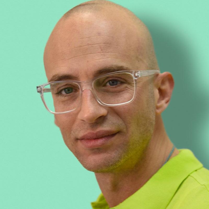 Odontoiatra - Dott. Matteo Patarino