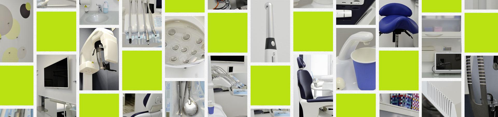 Studio dentistico del Dott. Matteo Patarino - Studio Patarino