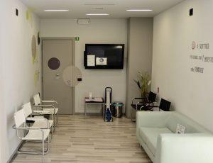 Ingresso Studio