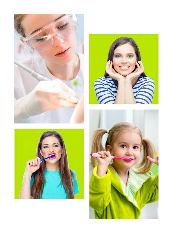 Studio dentistico a monza - Studio odontoiatrico in Monza