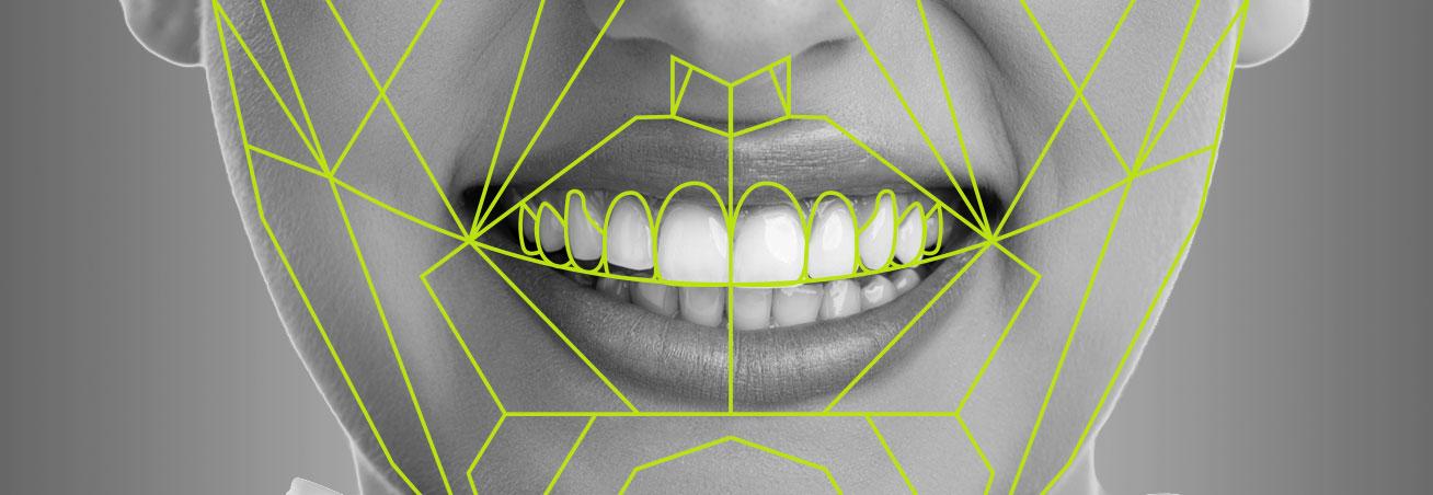 Estetica del sorriso - Mobile